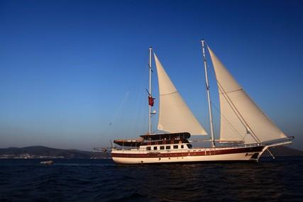 Custom Built GULET for charter in Turkey from €17,500 / week
