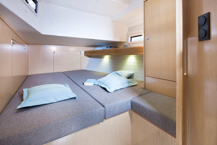 Bavaria Yachts Cruiser 45 for charter in French Riviera from €2,275 / week