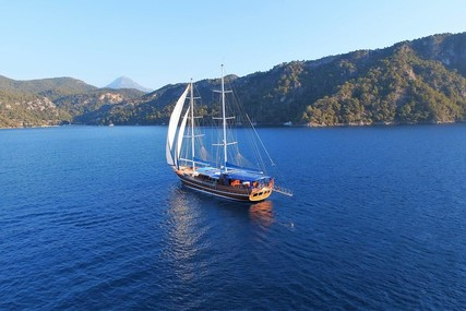Custom Built GULET for charter in Turkey from €14,000 / week