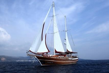 Custom Gulet for charter in Turkey from €10,500 / week
