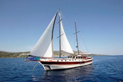 Custom Built GULET for charter in Turkey from €10,850 / week
