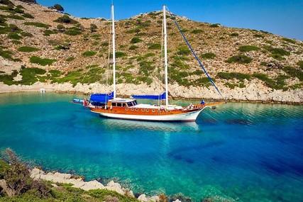 Custom Built GULET for charter in Turkey from €5,950 / week