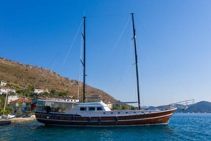 Custom Built GULET for charter in Turkey from €8,750 / week