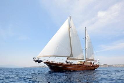 Custom Built GULET for charter in Turkey from €10,500 / week