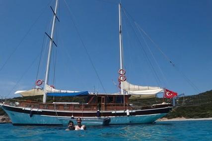 Custom Built GULET for charter in Turkey from €4,900 / week
