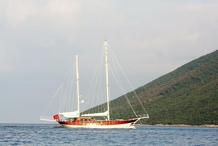 Custom Built GULET for charter in Turkey from €12,600 / week