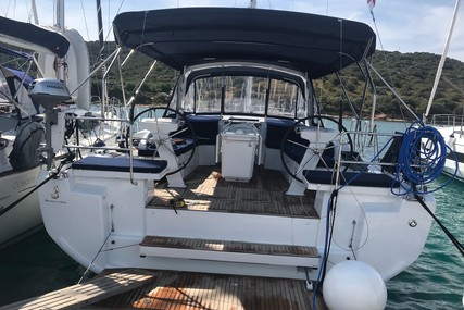 Beneteau Oceanis 461 for charter in Italy (Tuscany) from €3,450 / week