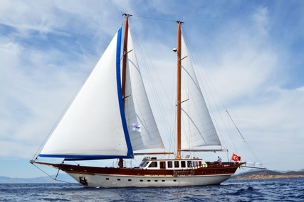 Custom Built GULET for charter in Turkey from €7,000 / week