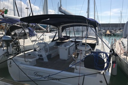 Beneteau Oceanis 461 for charter in Italy (Tuscany) from €3,200 / week