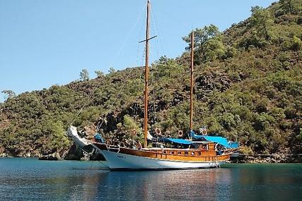 Custom Built GULET for charter in Turkey from €4,550 / week