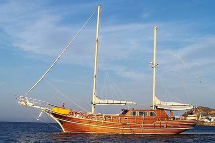 Custom Built GULET for charter in Turkey from €6,300 / week