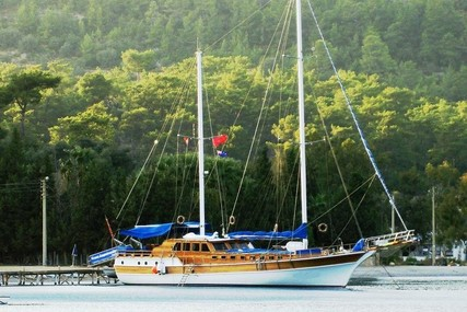 Custom Built GULET for charter in Turkey from €7,700 / week
