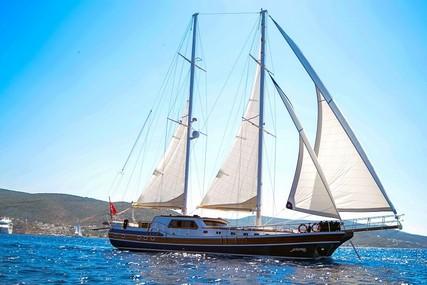 Custom Built GULET for charter in Turkey from €11,900 / week