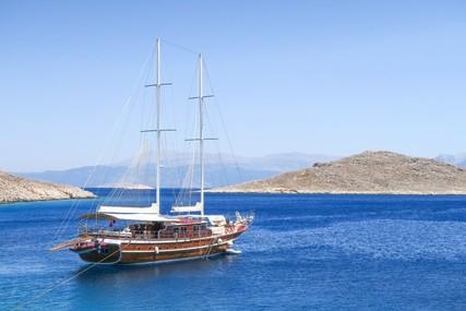 Custom Built GULET for charter in Greece from €17,500 / week