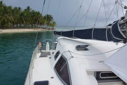Nautitech 435 for charter in Panama from P.O.A.
