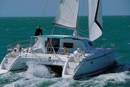Nautitech 40 for charter in Panama from $12,075 / week