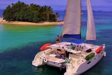 Fountaine Pajot Salina 48 for charter in Panama from P.O.A.