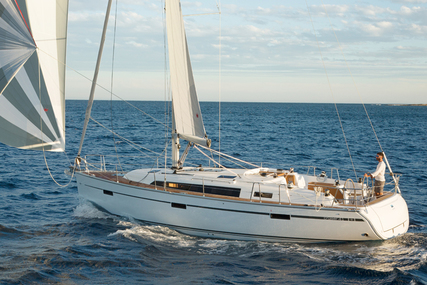 Bavaria Yachts 41 Cruiser for charter in Italy (Sicily) from €1,980 / week