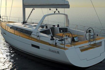Jeanneau Oceanis 50 for charter in Malta from €3,974 / week