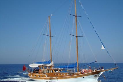 Custom Built GULET for charter in Turkey from €11,200 / week