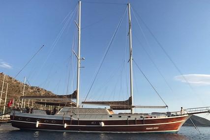 Custom Built GULET for charter in Turkey from €12,250 / week