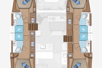 Lagoon Catamaran 46 for charter in Italy (Sardinia) from €6,250 / week