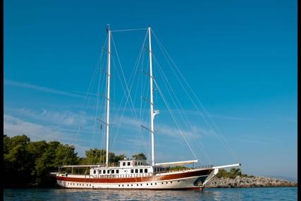 Custom Built _Model not defined for charter in Turkey from €21,000 / week