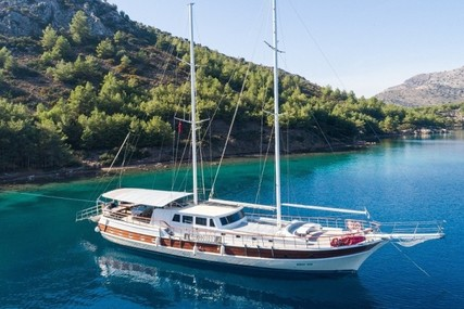 gulet for charter in Turkey from €9,450 / week