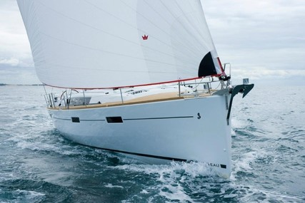 Beneteau Oceanis 45 for charter in Thailand from €5,200 / week