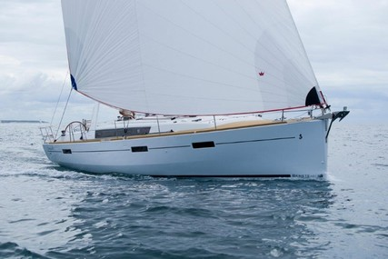 Beneteau Oceanis 45 for charter in Japan from P.O.A.