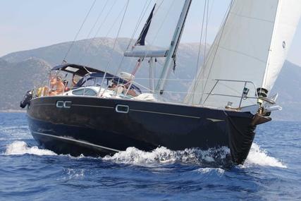 Jeanneau Sun Odyssey 54 DS for charter in Greece from €3,400 / week