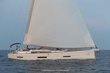 Dufour Yachts 56 Exclusive for charter in Greece from €5,900 / week