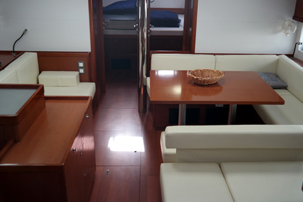 Beneteau Oceanis 55 for charter in French Riviera from €4,118 / week