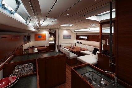 Beneteau Oceanis 48 for charter in Malta from €3,974 / week