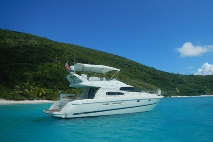 Cranchi Atlantique 51 for charter in British Virgin Islands from $5,900 / week