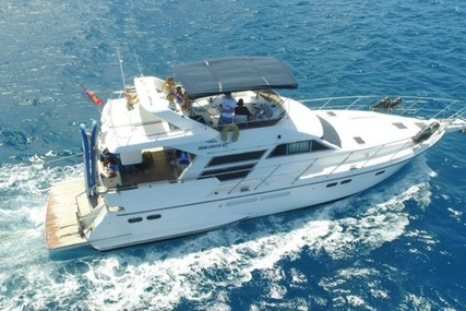 Horizon 56 for charter in British Virgin Islands from $7,500 / week