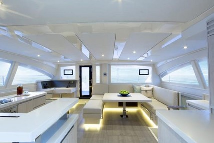 Roberston Caine/Leopard ROBERTSON CAINE 51 PC for charter in British Virgin Islands from $11,900 / week