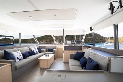 Fountaine Pajot MY 44 for charter in British Virgin Islands from $13,500 / week