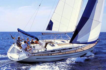 Bavaria Yachts 44 for charter in Croatia from €1,537 / week