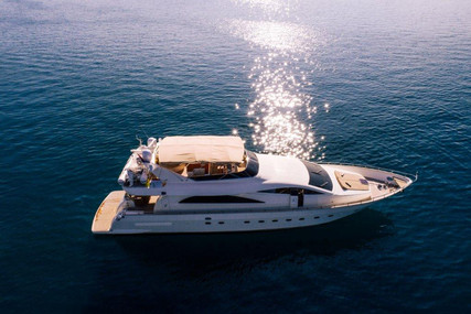 Amer 86 for charter in Croatia from €32,000 / week