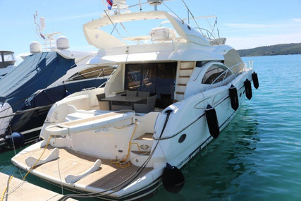Sunseeker 64 for charter in Croatia from €15,000 / week