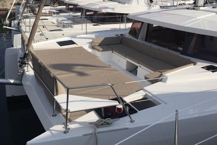 Catana BALI 4.5 for charter in Italy (Sicily) from €5,700 / week