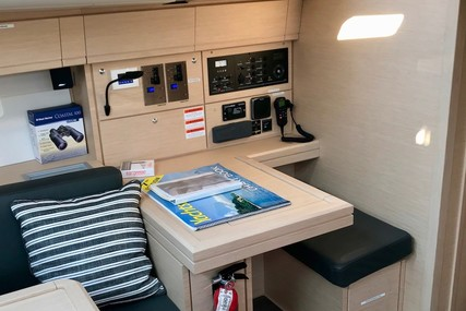 Jeanneau 54 for charter in Mexico from $4,950 / week