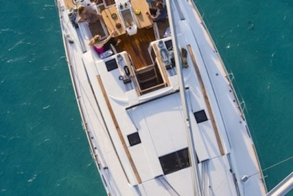 Jeanneau Sun Odyssey 479 for charter in Mexico from $3,600 / week