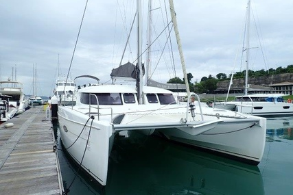Fountaine Pajot Lipari 41 for charter in Thailand from €3,080 / week