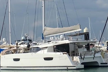 Fountaine Pajot Saona 47 for charter in Thailand from €4,760 / week