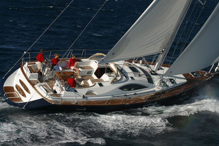 Jeanneau Sun Odyssey 54 DS for charter in St Vincent and the Grenadines from $7,500 / week