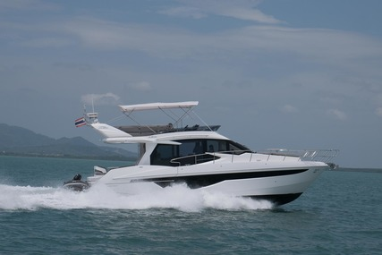 Galeon Flybridge 460 for charter in Thailand from €19,900 / week
