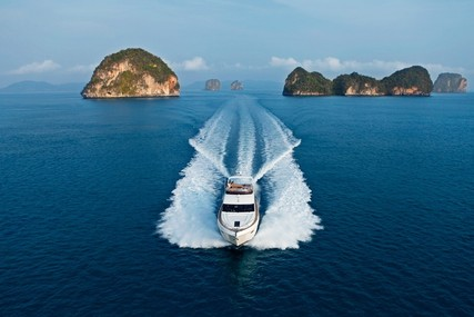 Princess PRINCESS 64 for charter in Thailand from $35,000 / week