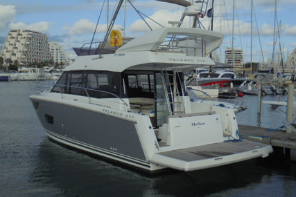 Jeanneau Velasco 37 F for sale in France for €269,000 (£243,280)